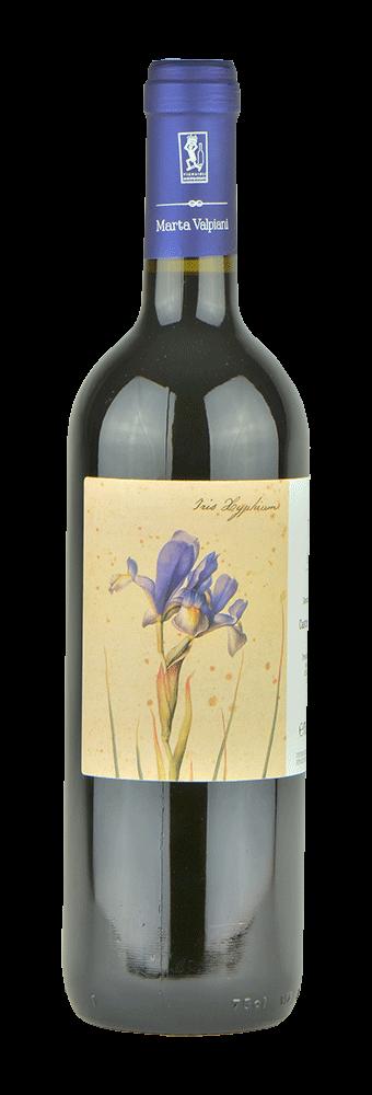 Bottiglia Crete Azzurre