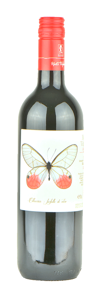 Bottiglia Lafarfalla