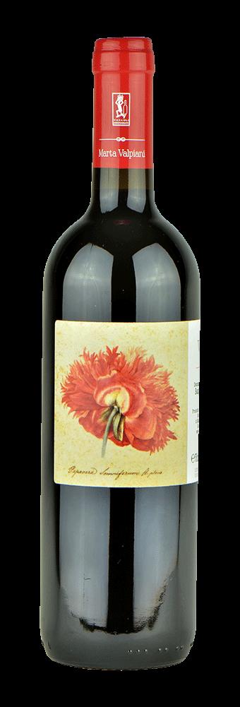 Bottiglia Marta Valpiani Rosso